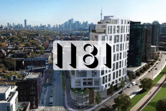 1181 Queen West