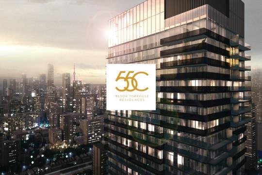 55C Residences