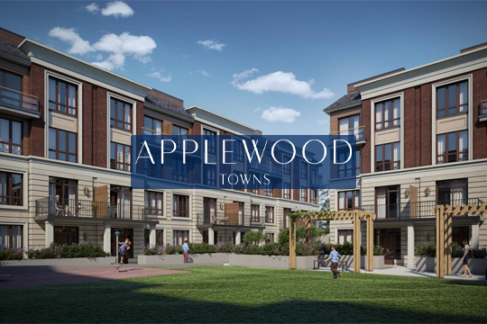 Applewood Towns