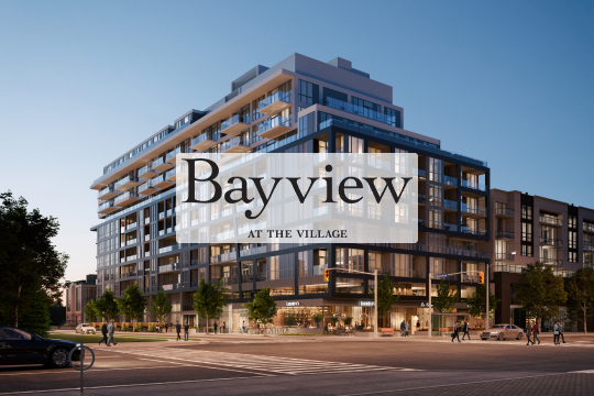Bayview at The Village