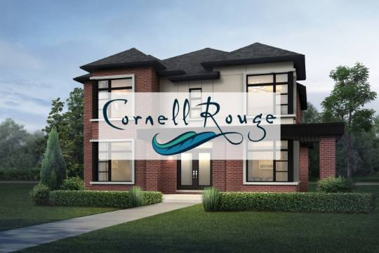 Cornell Rouge