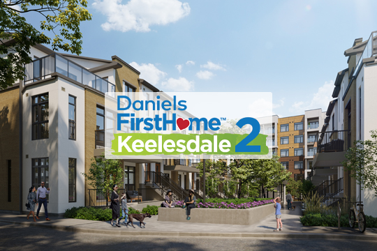 Daniels FirstHome Keelesdale 2
