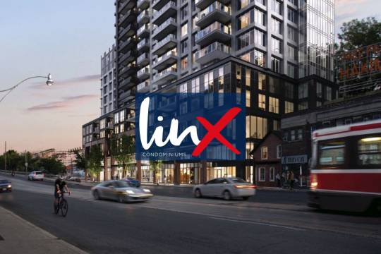 Linx Condominiums
