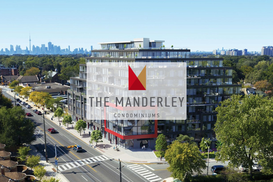 The Manderley Condominiums