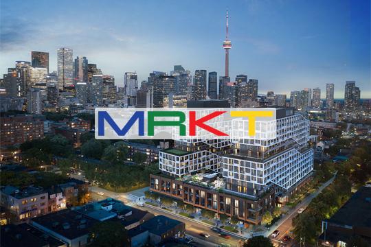 MRKT Condos