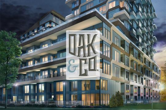 Oak & Co Lofts