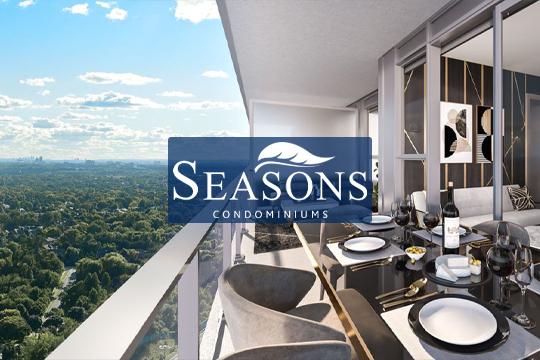 Seasons Upper House