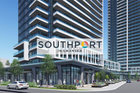 Southport in Swansea