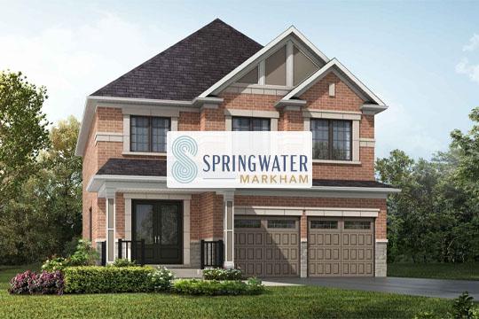 Springwater Markham