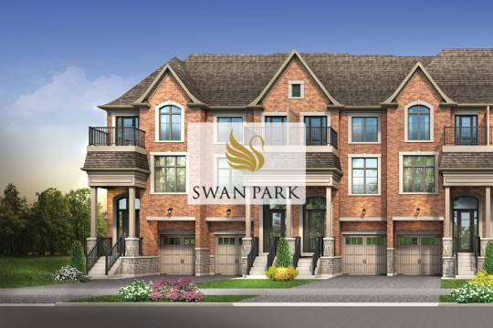 Swan Park Towns