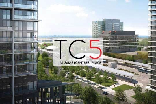 TC5 condos