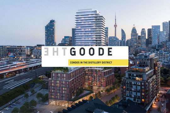 The Goode Condos
