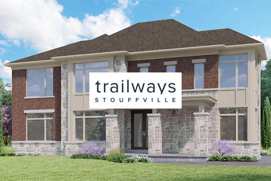 Trailways Stouffville
