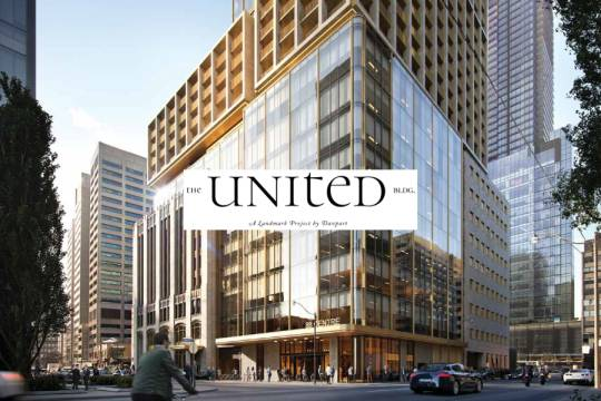 The United BLDG