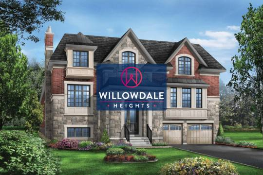 Willowdale Heights